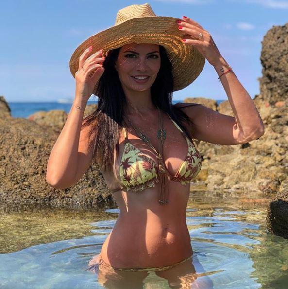 Calendario Laura Torrisi.Bomba Sexy Laura Torrisi