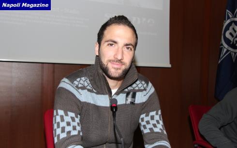 IL FORFAIT - Inter Miami, Gonzalo Higuain positivo al Covid-19 ...