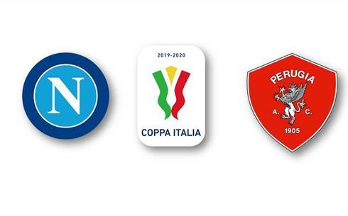 DIRETTA ONLINE - Coppa Italia, Napoli-Perugia: live report